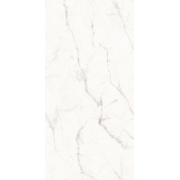 Buy cheap China Factory Direct Sales Cheap  White Marble Look  Indoor Porcelain Flooring Tiles2400*1200mm from wholesalers