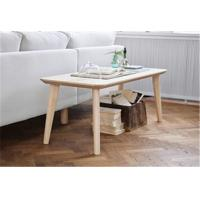 Buy cheap Stylish Modern Wooden Tea Table , Small Reclaimed Wood Coffee Table Square from wholesalers