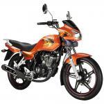 Buy cheap 200CC Dirt Street Motorcycle , Street Legal Dirt Bike Enduro MotorcycleSanya from wholesalers