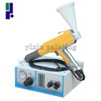 Buy cheap Industrial Manual Powder Coating Equipment / Easy Coat Powder Coating System from wholesalers