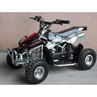 Buy cheap 49cc ATV,2-stroke,air-cooled,single cylinder,gas:oil=25:1. Pull start,good quality! from wholesalers