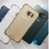 Buy cheap Gold Original One Smartphone Replacement Parts Samsung Galaxy S6 Battery Cover from wholesalers