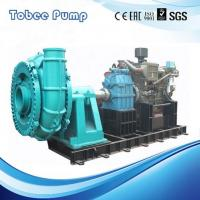 Buy cheap Tobee® TG10x8S china dredging pump for sand suction from wholesalers