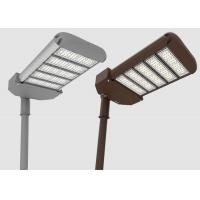 Buy cheap 240W - 50W LED Parking Lot Lights / Area Pole fixture 140°F Led Shoebox Light from wholesalers