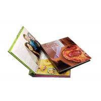 Buy cheap Printing Know How Cookbooks Cheap Recipe Book Printing Services from wholesalers