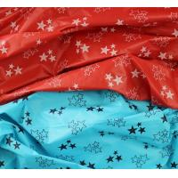 Buy cheap 100% Nylon Material and 58/60 Width fabric nylon printed from wholesalers