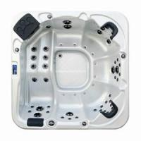Buy cheap Trustworthy Whirlpool SPA with Two Neck Collars System product