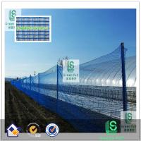 Buy cheap 100% virgin new HDPE windbreak net/anti wind mesh from China from wholesalers
