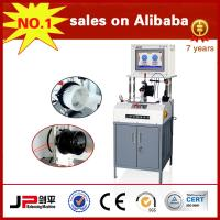 Buy cheap Balancing Machine for Automobile  fan Car Blower from wholesalers