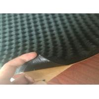 Buy cheap Closed Cell Black Rubber Foam Insulation Sheets from wholesalers