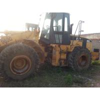 Buy cheap CAT 962G USED WHEEL LOADER FOR SALE ORIGINAL JAPAN from wholesalers