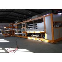 Buy cheap Powerful Multi - Functional PS Foam Food Container Production Line / Making Machine from wholesalers