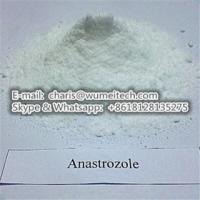 Buy cheap Muscle Growth Estrogen Raw Hormone Powders Anastrozole Arimidex Medicine 120511-73-1 product