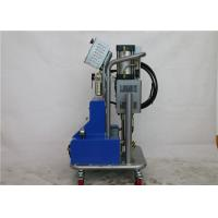 Buy cheap 200KG Polyurethane Spray Machine High Fluid Temperature 80°C In Waterproof Construction product