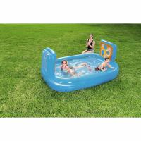 Inflatable Ground Swimming Pool Toddlers Children Outdoor Water Portable Toys 108408102