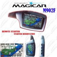 Buy cheap Auto Accessories Electronics MAGICAR M902F 2-way Car Alarm System Magicar M902F from wholesalers