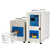 Buy cheap High Frequency Induction Heating Equipment For Annealing product