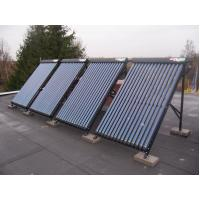 Buy cheap Heat pipe solar collector(25tube ) & solar water heating from wholesalers