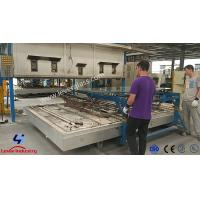 Buy cheap Automatic Glass Thermal Glass Bending Furnace for Bus front Windshield 2000 x 3000mm from wholesalers