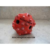 Buy cheap DHD COP SD QL Mission Down The Hole Drilling DTH Rock Drill Bits for Hard Rock from wholesalers