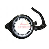 Buy cheap Concrete Pump Parts  Schwing Pipe Quick Snap and Adjustable Snap Coupling from wholesalers