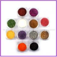 Buy cheap 3D Glitter Power for Nail Art BEB-B10 from wholesalers
