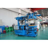 AC380V  30.3KW Rubber Transfer Moulding Machine , Rubber Vulcanizing Press Machine Energy Saving