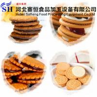 Buy cheap Food Processing Machine Automatic Biscuit Bakery Machine from China from wholesalers