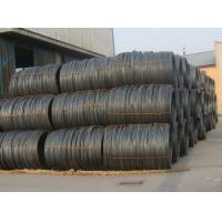 Buy cheap High Frequency Coaxial Cable Low Carbon Steel Wire Rod 0.05mm - 6.00mm Diameter from wholesalers