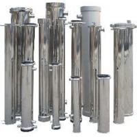 Buy cheap Water Treatment Stainless Steel Filter Housing for Various Water Treatment Plant product