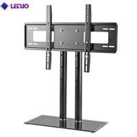 Buy cheap B64BD Universal Tabletop TV Stand Base, Height Adjustable TV Television Bracket Fits 32 to 55 inch LED from wholesalers