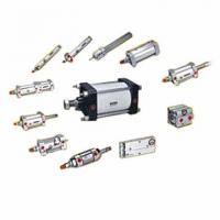 Buy cheap sc series pneumatic cylinder/gas cylinder from wholesalers