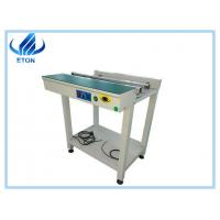 Buy cheap Stepper Motor Turning Conveyor Industrial Control Panel Durable With Light Stand product