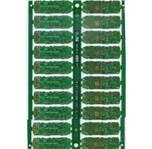 Buy cheap 6 layer HAL / Gold plating pcb control board for usb pcb board from wholesalers
