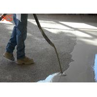 Buy cheap High Strength Self Leveling Floor Compound Dry - Mixed Mortar / White Color from wholesalers