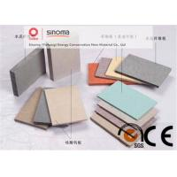 Buy cheap Non Asbestos 12mm Compressed Fibre Cement Sheet Waterproof Pressed Board from wholesalers