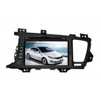 Buy cheap Kia OPTIMA Navigation System K5 11-12 Car Multimedia System MPEG4 / RMVB from wholesalers