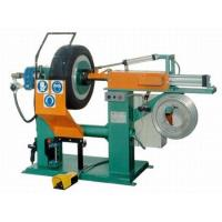 Buy cheap retread tire machine from wholesalers