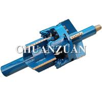 Buy cheap Customize 20 Inch HDD Hole Opener Bit With Removeable Tricone Cutter product