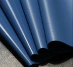 Buy cheap Sunshade Flame Retardant Tarpaulin 1000d x 1000d 18x18 Base Fabric from wholesalers