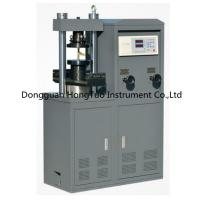 Buy cheap Hydraulic Power Digital Display Compression Testing Machine For Brick , Concrete And Cement Construction Materials from wholesalers