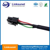 Buy cheap PA6 Connector Molex Wire Harness 39 - 01 - 3045  5557 4 Pin Lify Cable from wholesalers