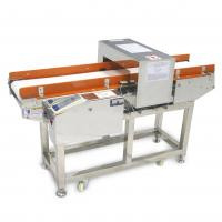 Buy cheap High Accuracy Needle Metal Detector Conveyor Type Width Customized from wholesalers