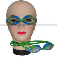 Buy cheap Kids Popular Silicone Swimming Goggles AF-700 from wholesalers