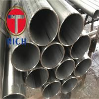 Buy cheap GB/T 13793 08# 10# Custom Galvanized Steel Pipes OD 4mm - 1200mm from wholesalers