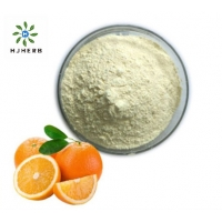 Buy cheap FDA certified Sweet Orange Peel Extract Fruit Extract Powder product