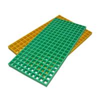 Buy cheap Drainage Ventilatio Trench Cover Frp Moulded Gratings Slip And Age Resistant from wholesalers