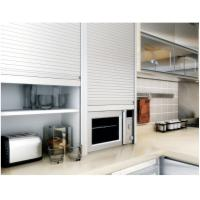 Buy cheap Cabinets Roller Shutter Door Roller Box for Kitchen/Furniture from wholesalers