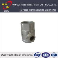 Buy cheap Minerals & Metallurgy 301 Stainless Steel Investment Casting Lost Wax Process from wholesalers
