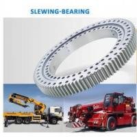 Buy cheap External Gear Outer Gear Turntable Bearing Slewing Ring Bearing Rks. 061.25.1314 from wholesalers